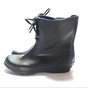COPY - Vagabond rubber rain boots size 41